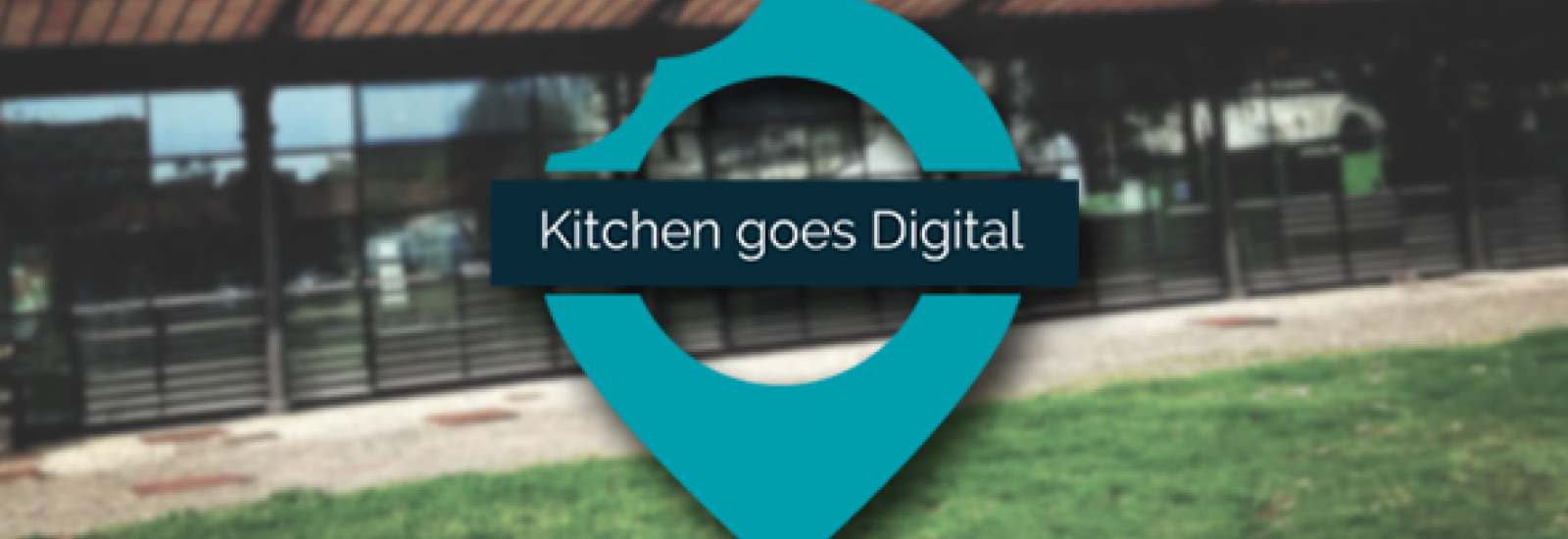 Kitchen goes Digital