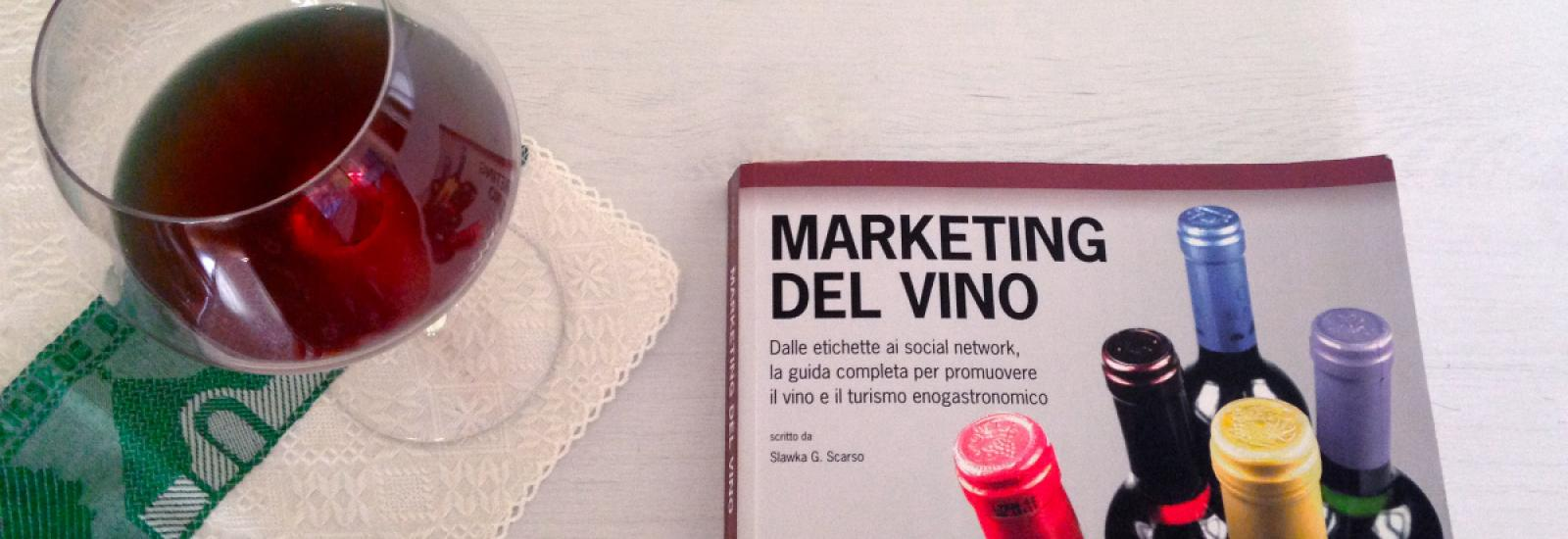 Marketing del vino di Slawka G. Scarso