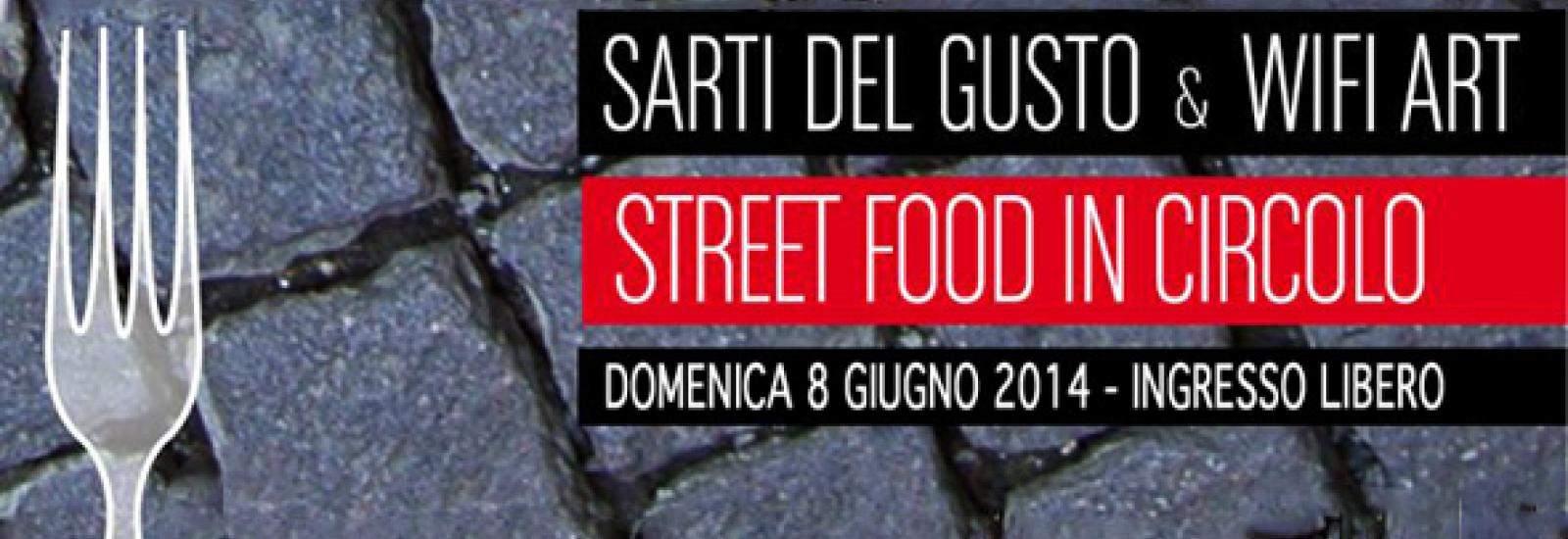 Street Food in Circolo