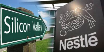 Nestlé Silicon Valley
