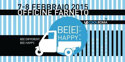 Be(e) Happy Fest - Officine Farneto