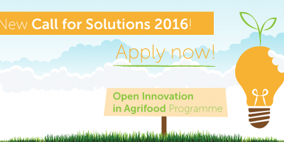 Call for Solutions 2016